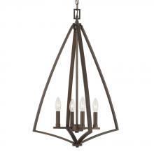 Capital Canada 512341BB - 4 Light Foyer